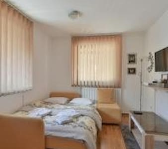 Apartment Katarina - Studio Apartment With City View