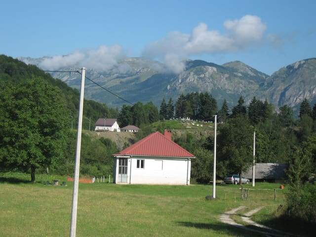 Apartment Astra with mountain view - Kolašin