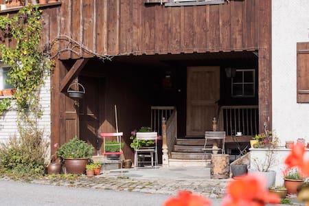 Ferien im Appenzellerland - Herisau - Lejlighed