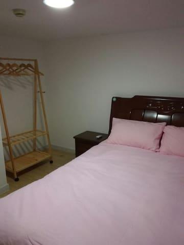 温馨舒适两层三居室 - Shanghái - Departamento