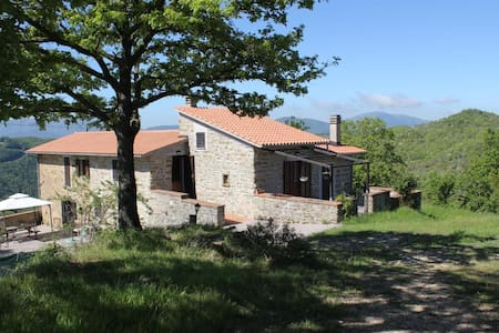 Holiday home in Umbria - Gubbio - Dům