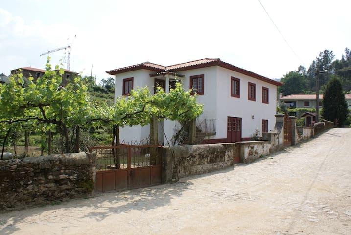 Casa do Torril