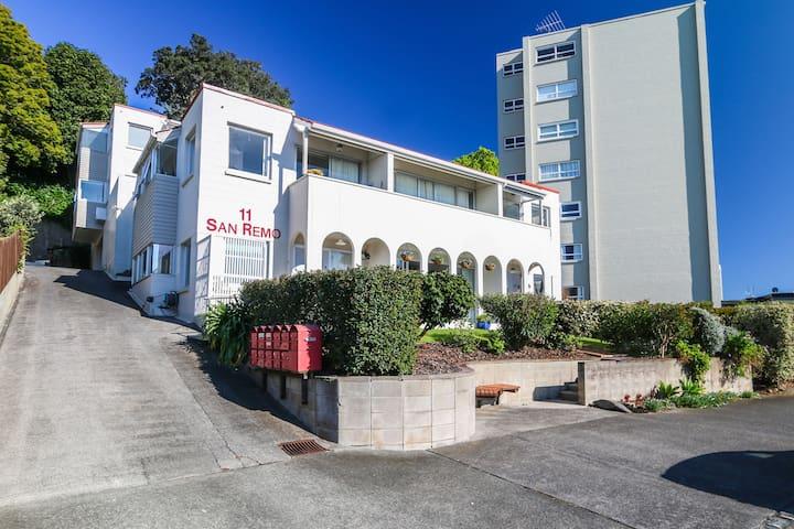 Kohimarama Beach - Auckland - Apartment
