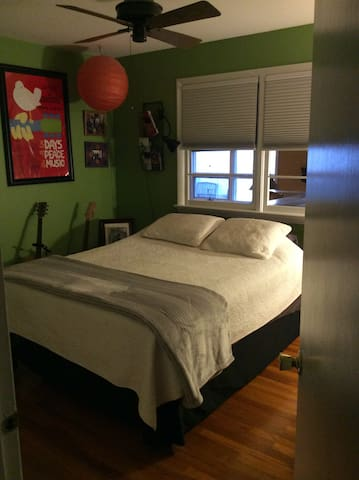 Funky Little Room - Rehoboth Beach - Ház