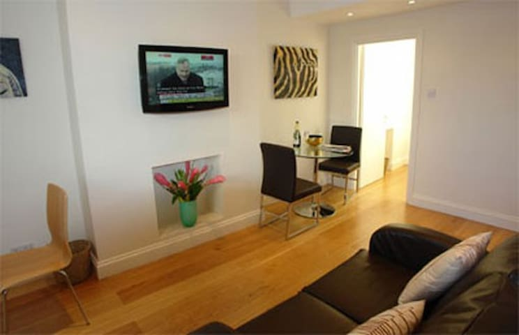 A wonderful Kensington Apartment for 1-3 Adults
