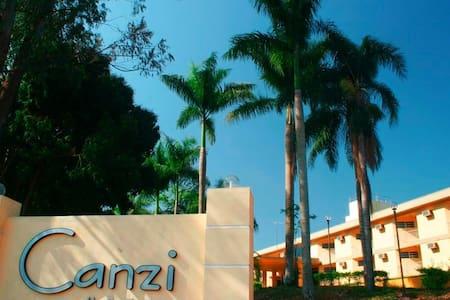 Canzi Cataratas Hotel - Foz do Iguaçu - Pis