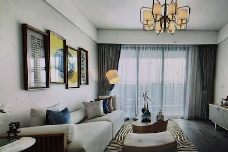 Room is reday for your house and - 台州市 - Huoneisto