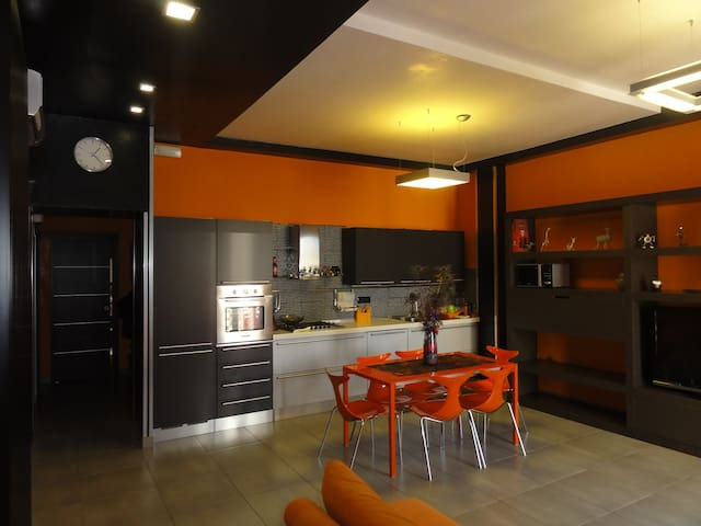 Appartamento di Lusso in centro - Porto Cesareo - Appartement