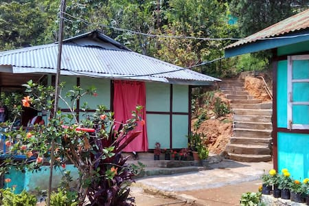 Barbet Homestay@Kitam Bird Sanctuary, South Sikkim