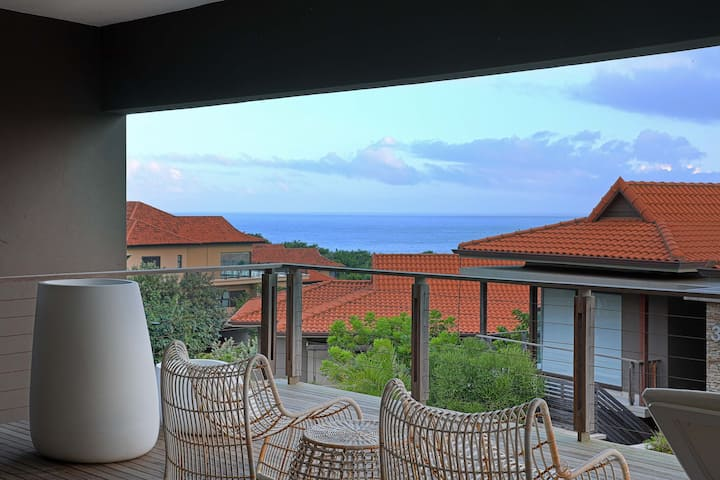 Luxury Zimbali Villa*7 Grandview*Seaview*Pool*