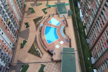Habitación Privada en Urbanización
