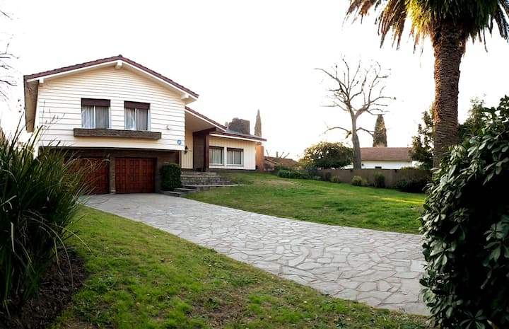 La Casa de la Palmera
