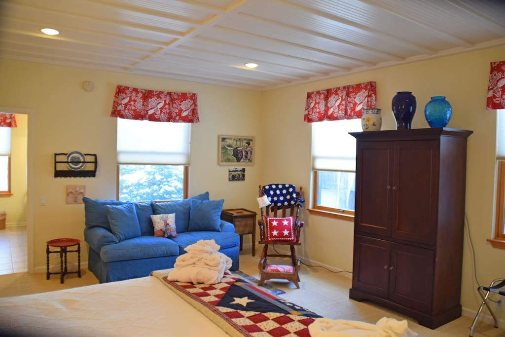 The Lone Star Suite