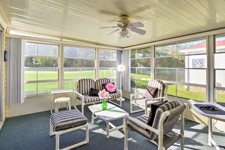 Lovely Auburndale House on Hamptons Golf Course!
