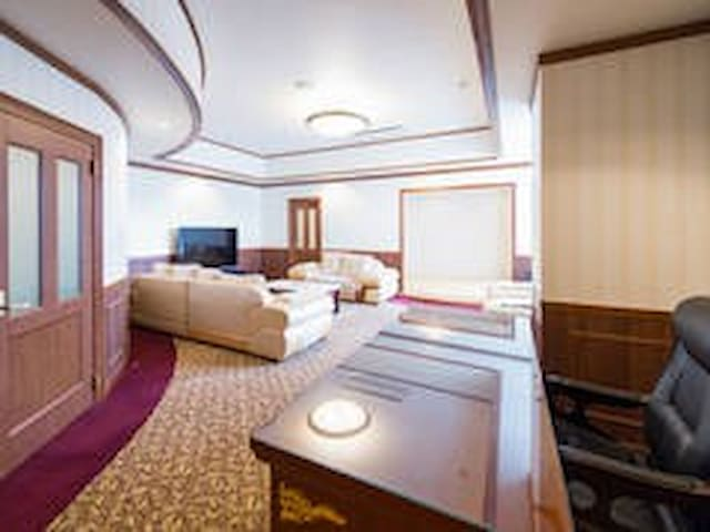 sparesort-livemax room202
