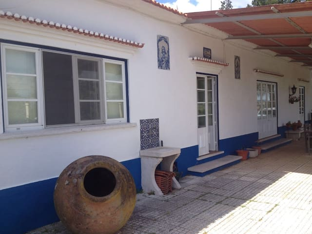 Traditional House in Alentejo - São Cristóvão - House