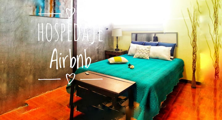 Apartment! 5 minutes from Airport. Private place!