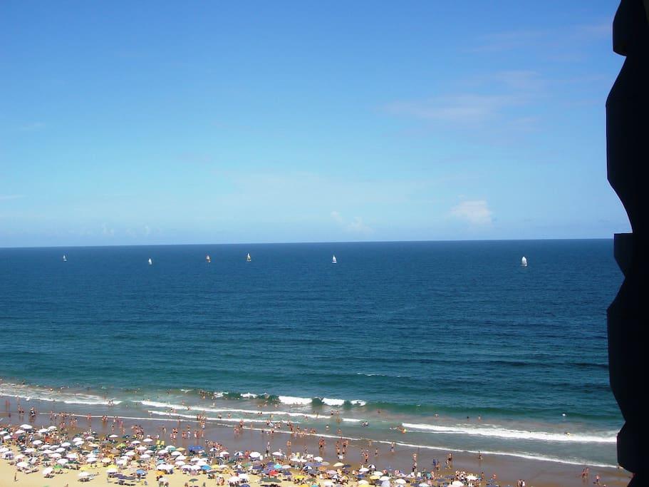 Playa del Apto