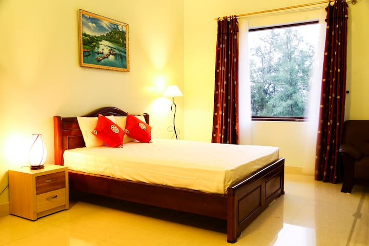 OceanViewHomestay-Deluxe doubleroom - Đồng Hới - House