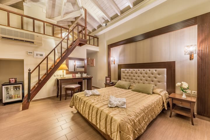 Theofilos Paradise Boutique Hotel - Family Room