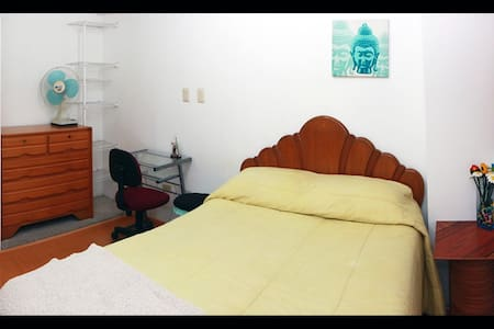 Comfortable room, central location - Lima