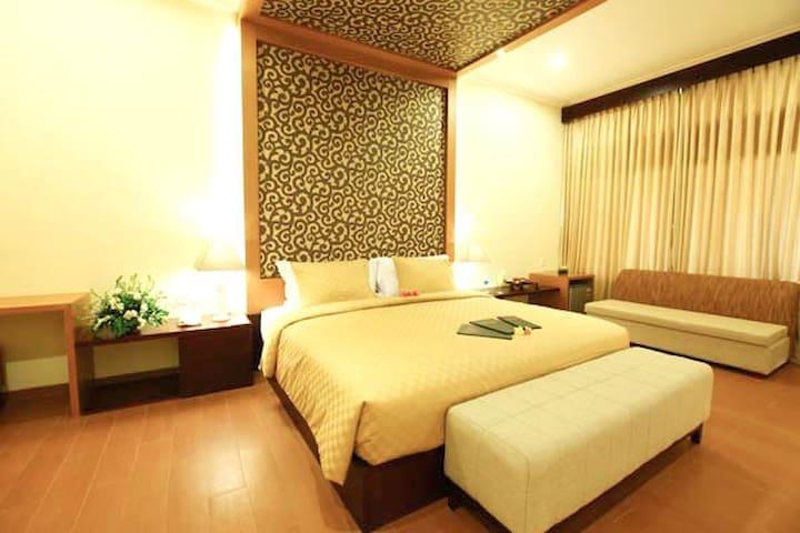 Cozy Room in Tanah Lot 2