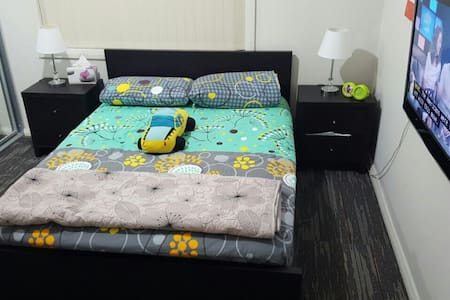 Affordable Classy Private Room$59 - Liverpool