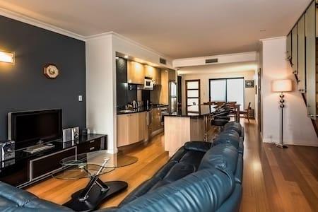 East Perth Executive Apartment Walk to Stadiums