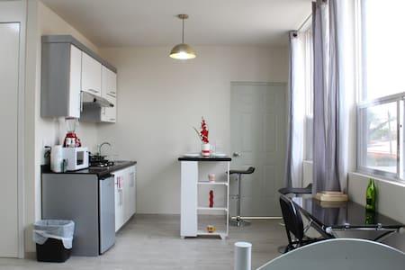 Apartamento. de lujo Smart TV  Hospital 450