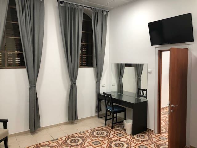 Lovely Suite - Old City Be'erSheva