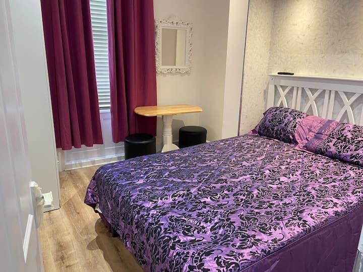 Vacation Room in Soho