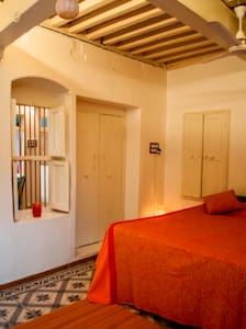 'ORDO'-Double room, French Haveli - Ahmedabad