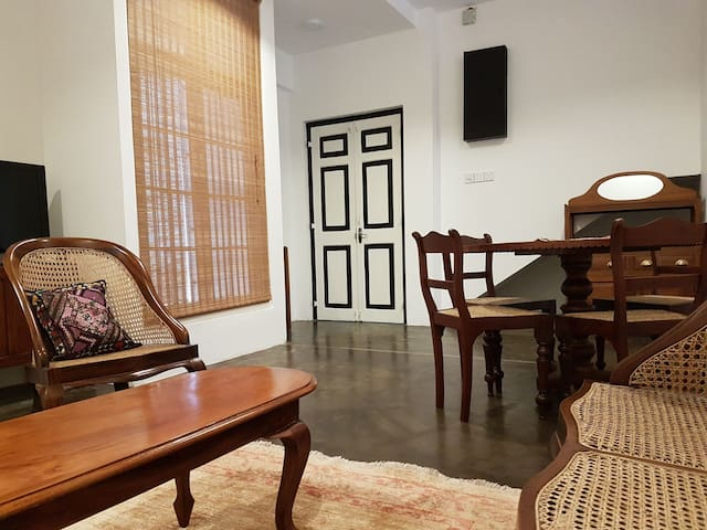 M&R'S Guest Apartment 1/1 - Colombo 10 - Leilighet