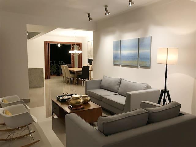 Beautiful & Modern Apartment - Santiago De Los Caballeros - Appartement