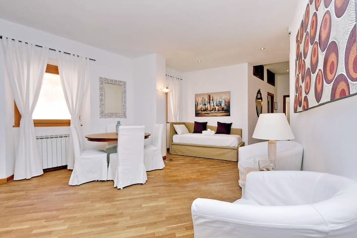Antica Trastevere - Great apartment in Trastevere