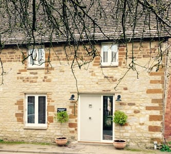 Stylish Country Cottage, Oxfordshire,Cotswolds - Банбери