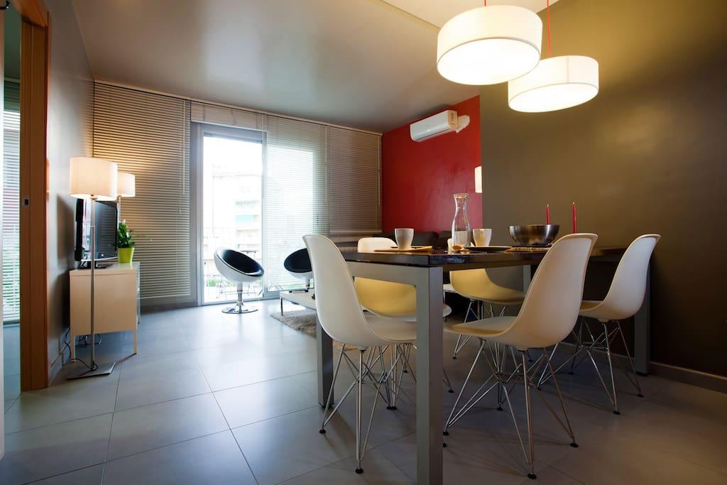 Apartamento plaza espa a d apartamentos en alquiler en for Licencia apartamento turistico madrid