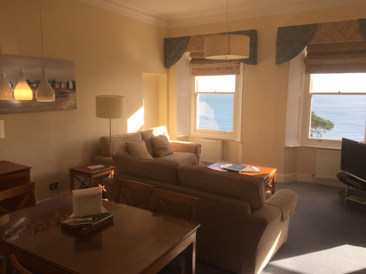 The Osborne Apartments - Apt 40 - 1 Bed Sea View
