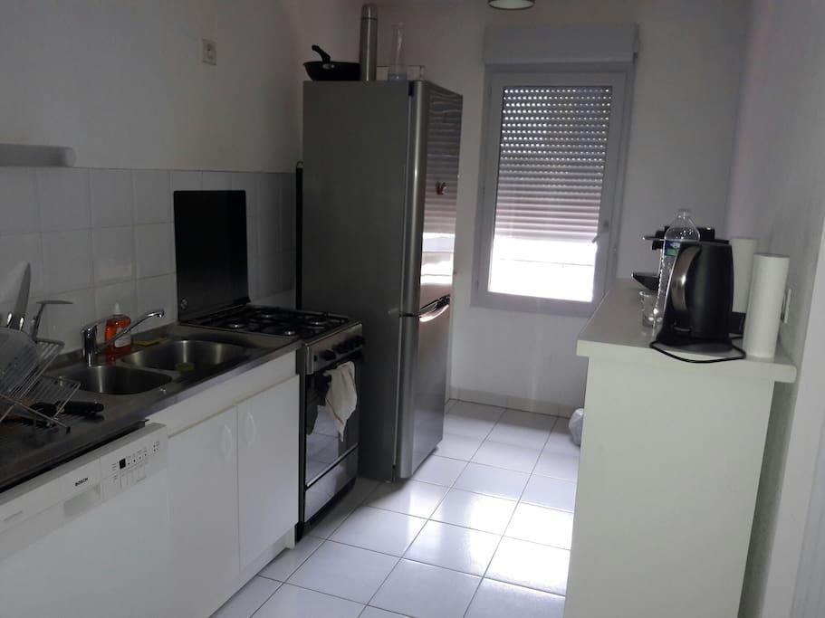 t3 meubl 5min de toulouse flats for rent in quint fonsegrives occitanie france. Black Bedroom Furniture Sets. Home Design Ideas