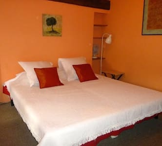 Self catering with pool in Poitou - Clussais-la-Pommeraie - House - 1