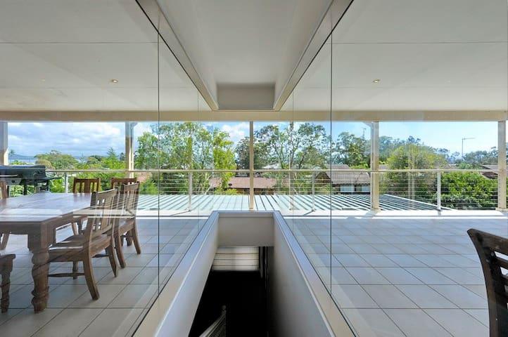 Kanangra Heights - Corlette - Rumah