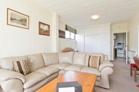 1 bed unit - sleeps 4 - in Omokoroa - Omokoroa