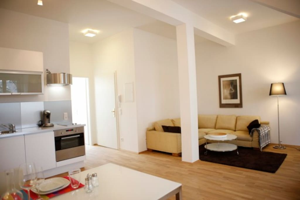 Room Or Apartment For Rent In Bonn