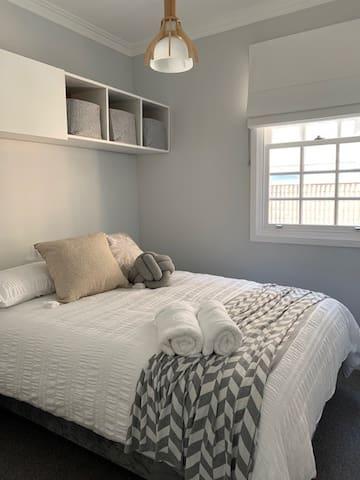 Bedroom 3 small but comfy!