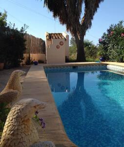 Sun and relaxation guaranteed! - Benissa