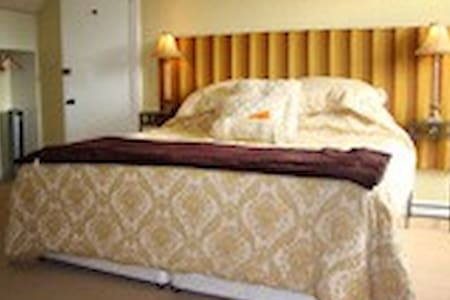 Boutique style accommodation - Elgin