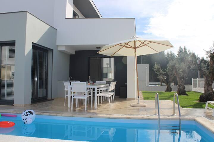 Villa Tres Oliveiras