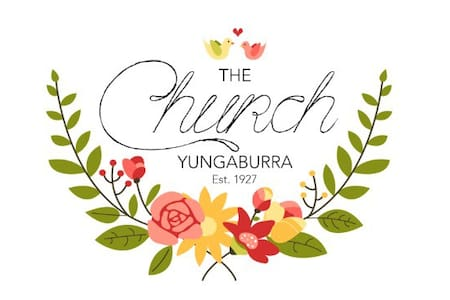 The Church - Yungaburra