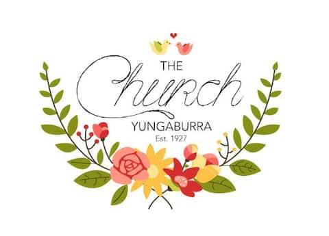 The Church - Yungaburra