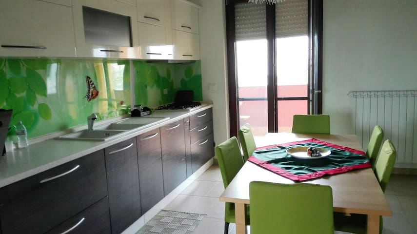 Salento House 82 - Torre Santa Susanna - Apartment